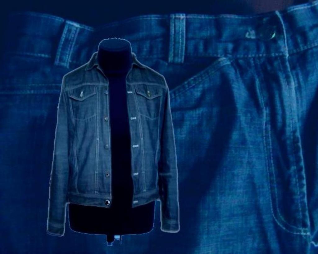 джинсовая симфония