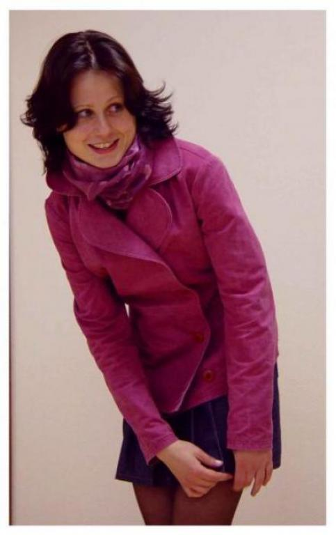 мой макет на кожаную куртку )))