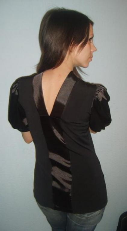 модели простых платьев