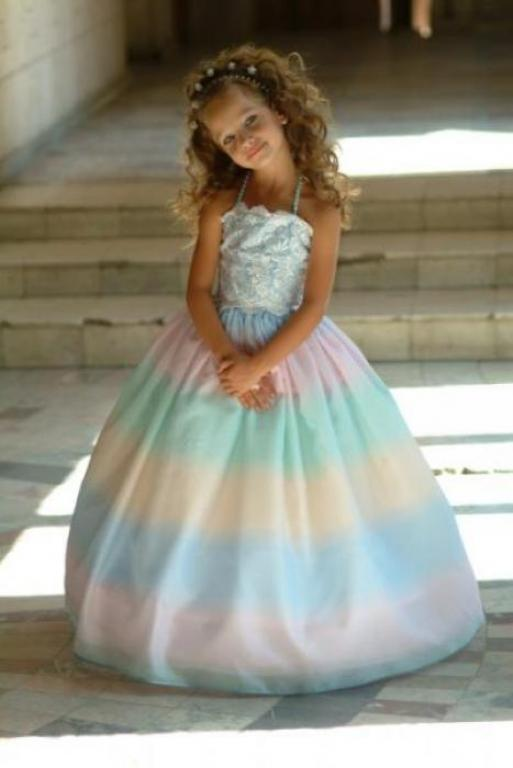 Для девочек shy princess пышные платья для