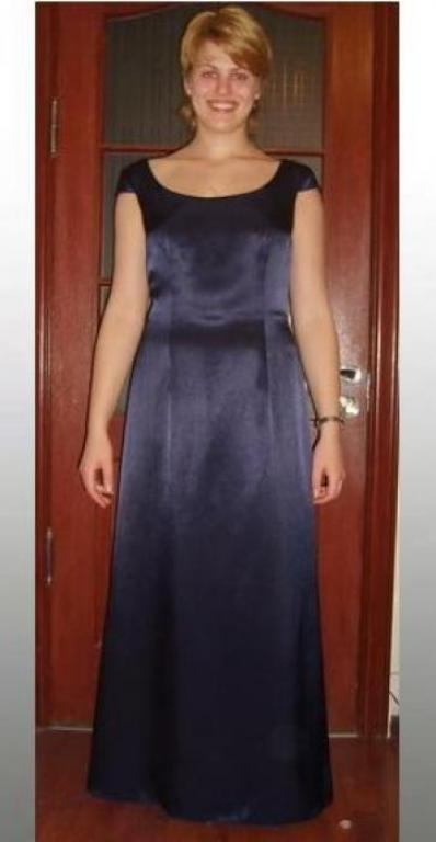 Платье из креп сатина своими руками