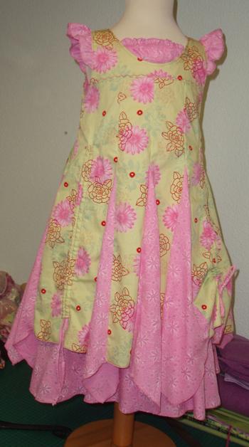 летнее платье Bizzkids