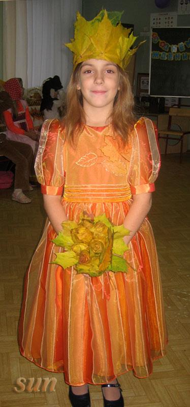 Детский костюм на праздник осени сшить аниматоры со стажем Солнечная улица (деревня Семенково)