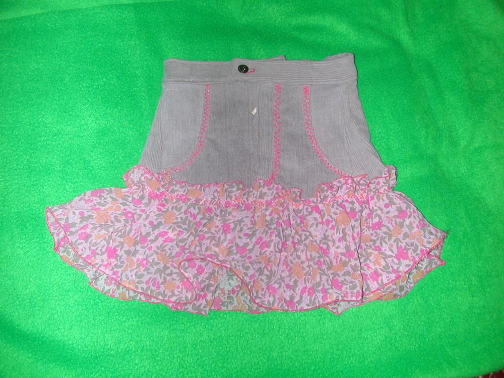 юбка для дочки