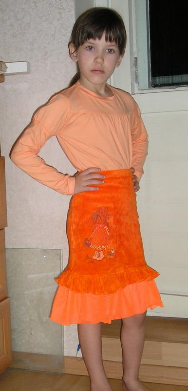 для очень как сшить блузки для дочки инете
