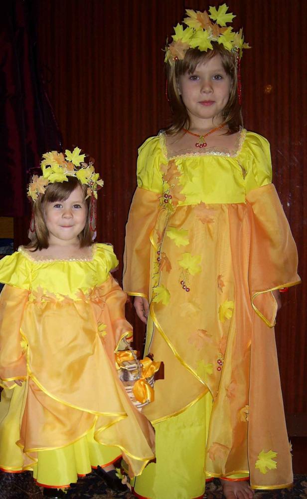 платья на осенний бал - фотки Самые.
