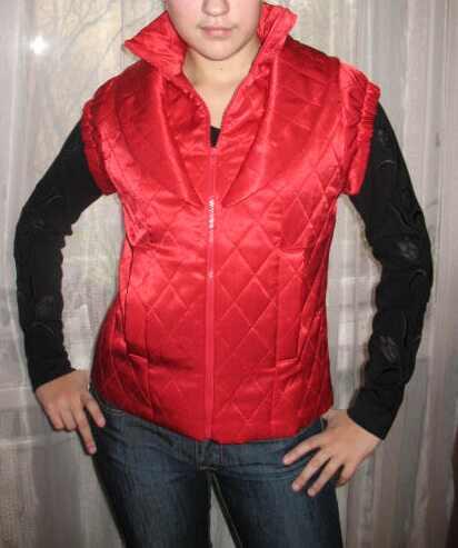 From gallery: выкройка болеро, выкройка блузы & выкройка жилета.