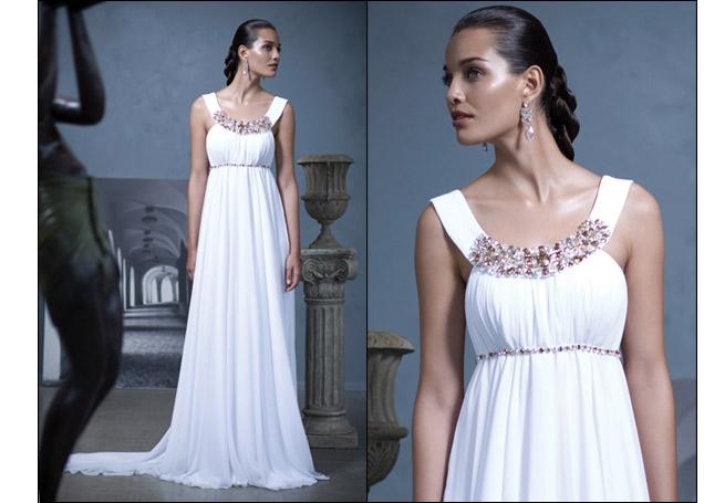 красивые платья для свадьбы