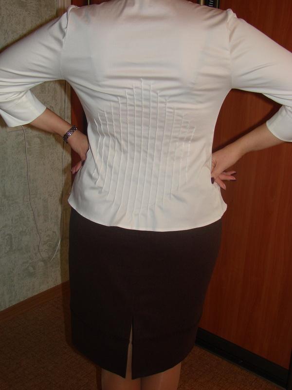 блузка +юбка