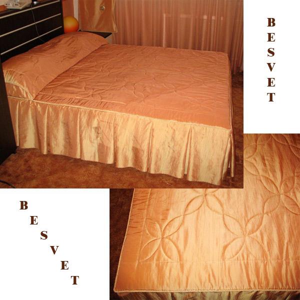 Кровать своими руками мастер класс