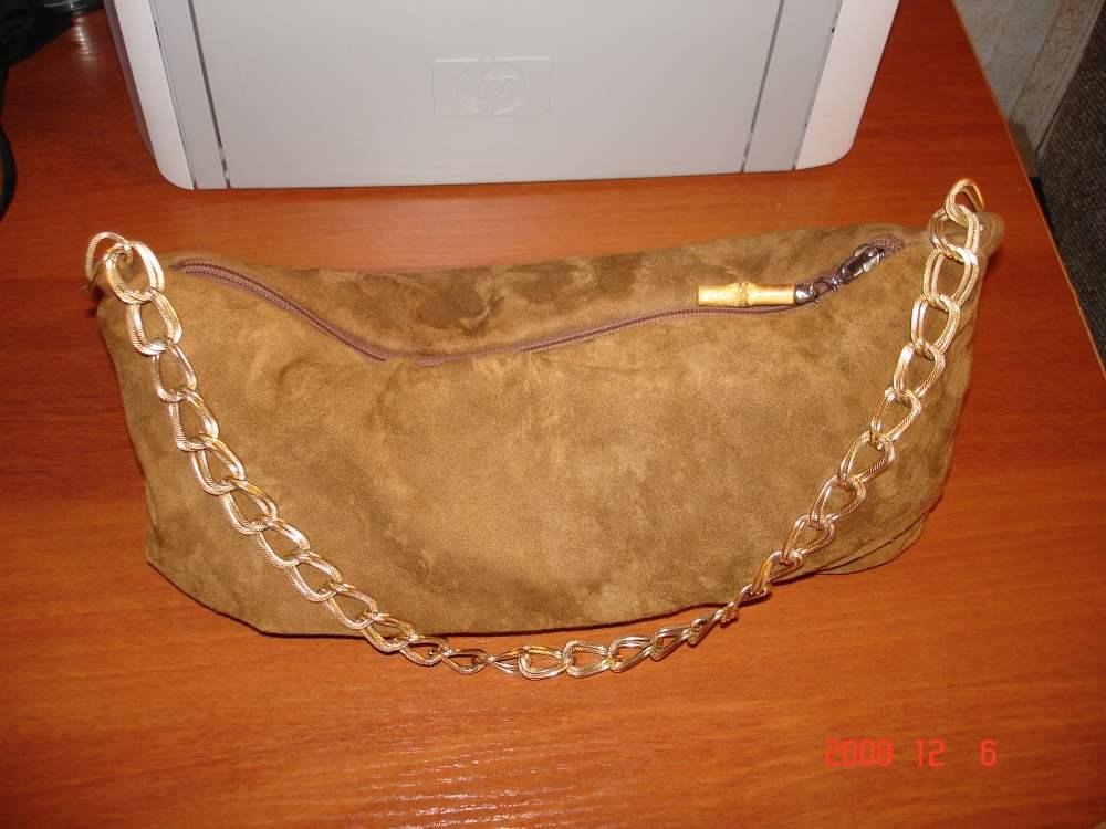 Что сшить из старых сапог сумку