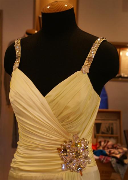Вечерние платья светлые Самые эффектные платья звезд.
