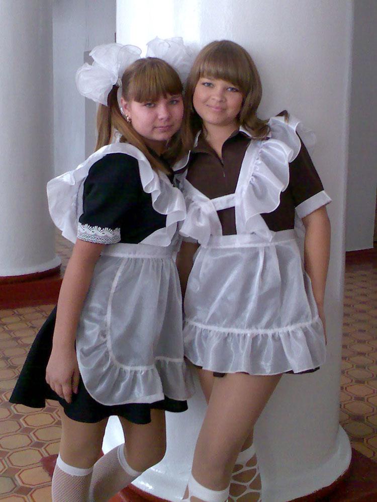 Русская школьная форма секси фото 176-901