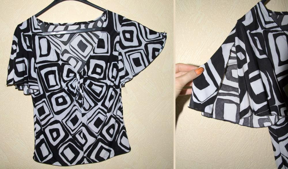 2013 выкройки выкройки летних блузок