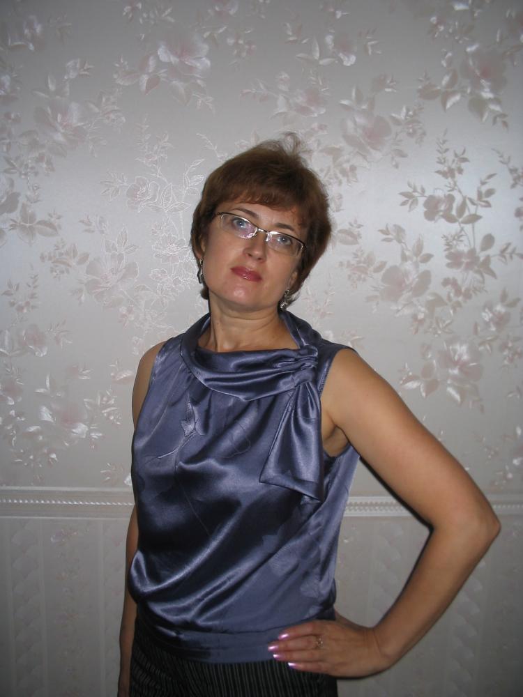 блузка-топ 119 №02/2008