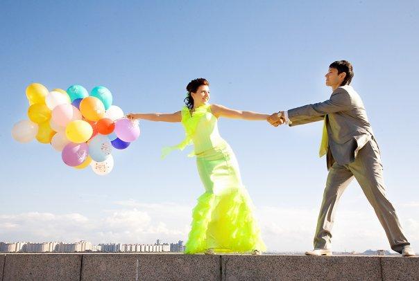 в чем пойти на свадьбу свидетельнице