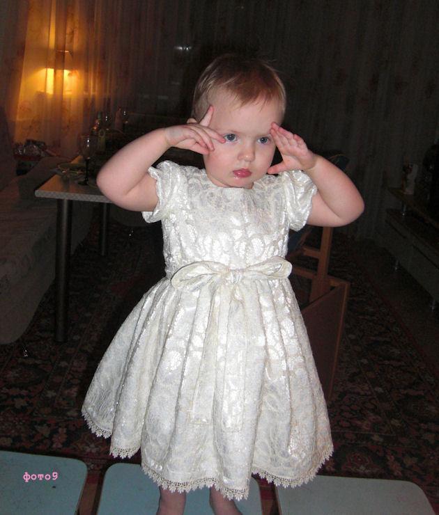 Шьем соблазнительное платье с открытой спиной! Выкройку