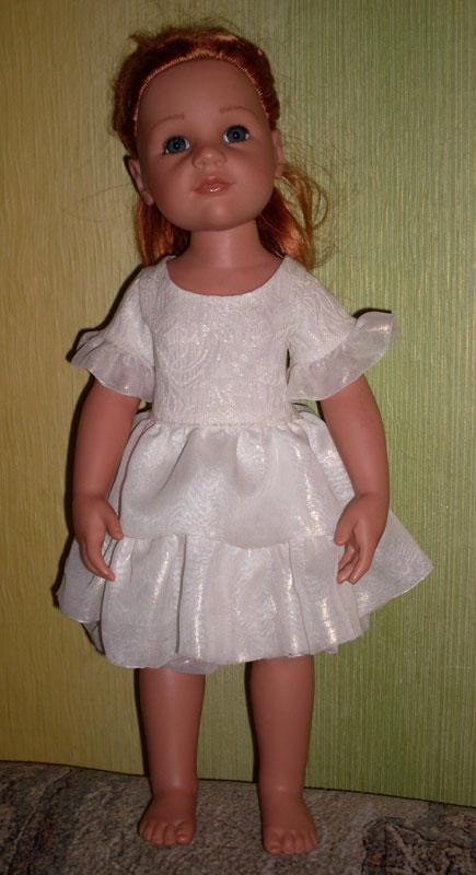 Выкройка одежды для пупсов-младенцев.  Одежда для куклы своими руками.