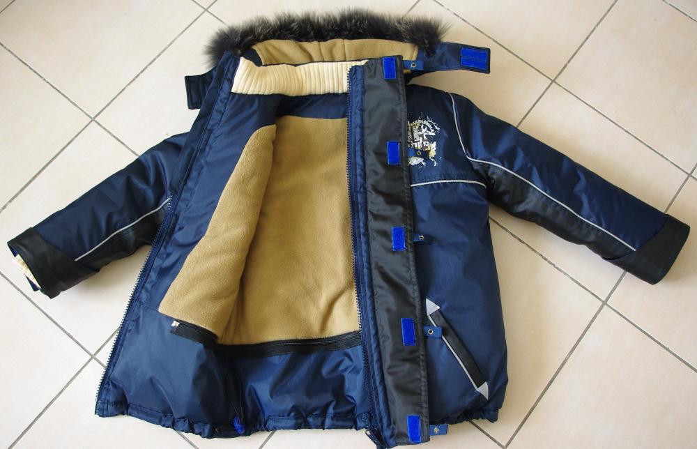 Как сшить куртку зимнюю своими руками