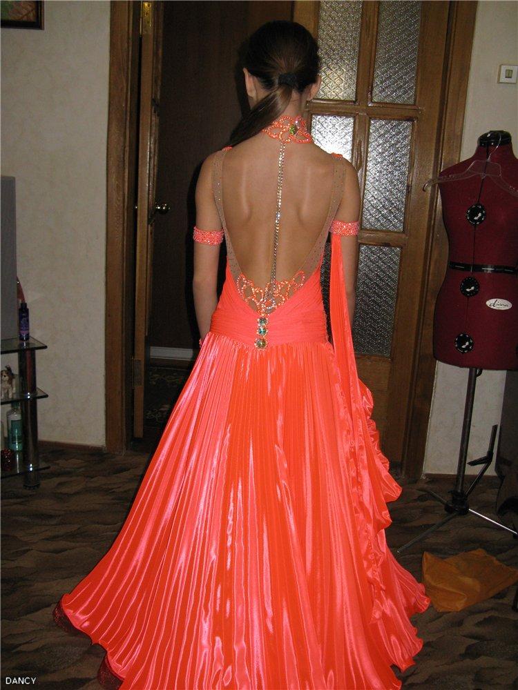 Лучшие платья бальные платья стандарт - картинки и фото.