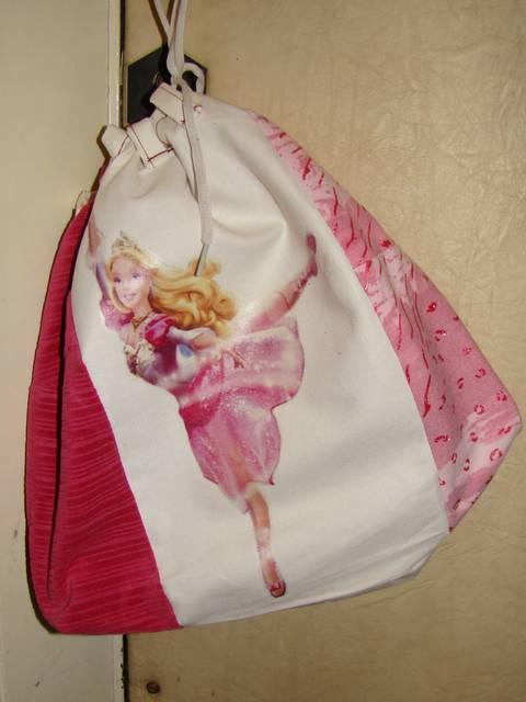 Описание: выкройка сумки-мешка фото Модные.