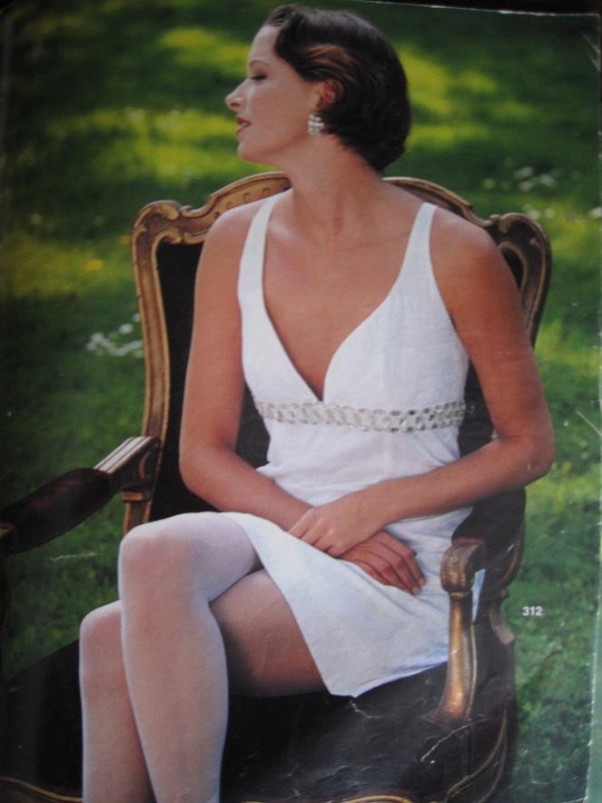 платье тафта