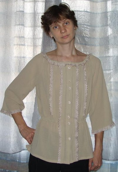 сапожковая рубашка