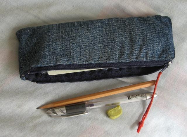 переделать старую плетеную сумку