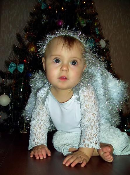 рождественский Ангел - 2
