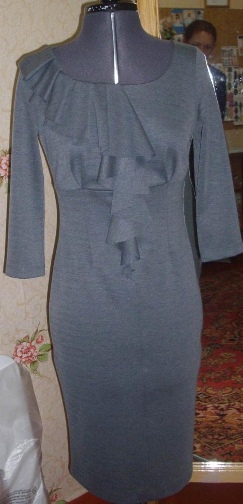 Выкройка женской блузки