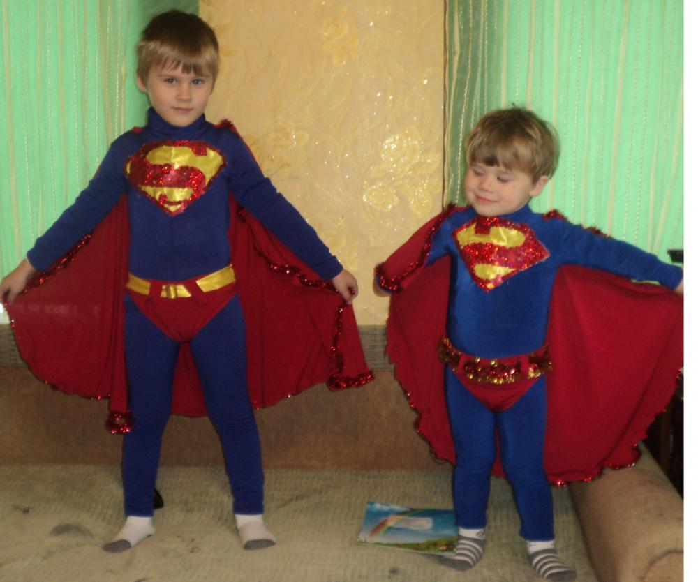 Костюм бэтмен для мальчика своими руками фото фото 507