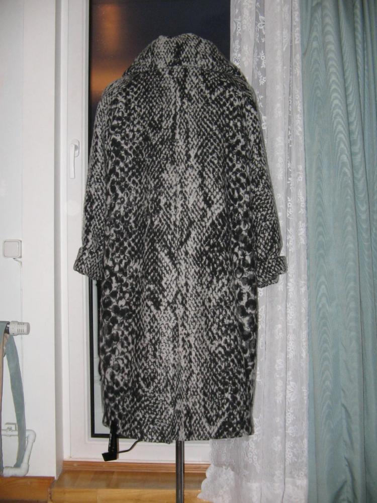 сшить пальто из искусственного меха - Сумки.