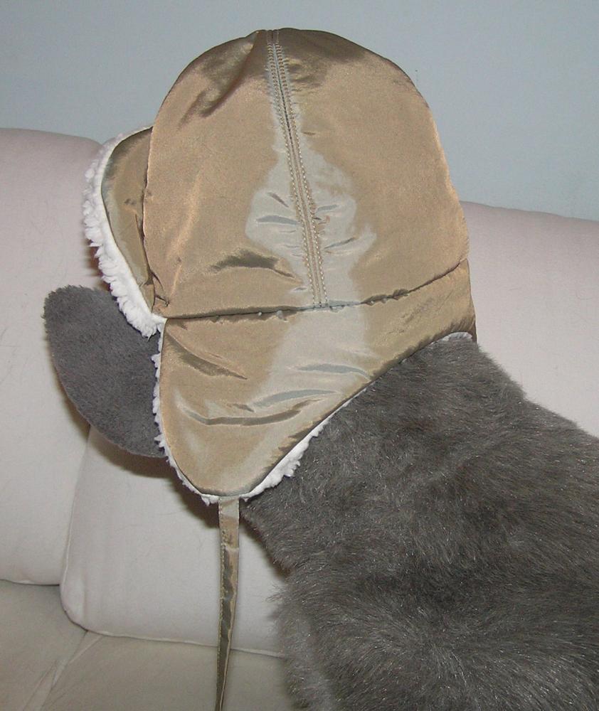 Зимние кепки мужские выкройка