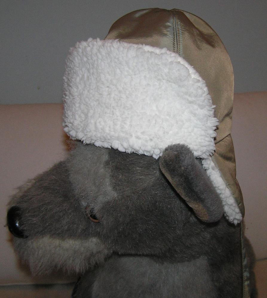 Готовимся к зиме. Три варианта отличных шапок, которые 47