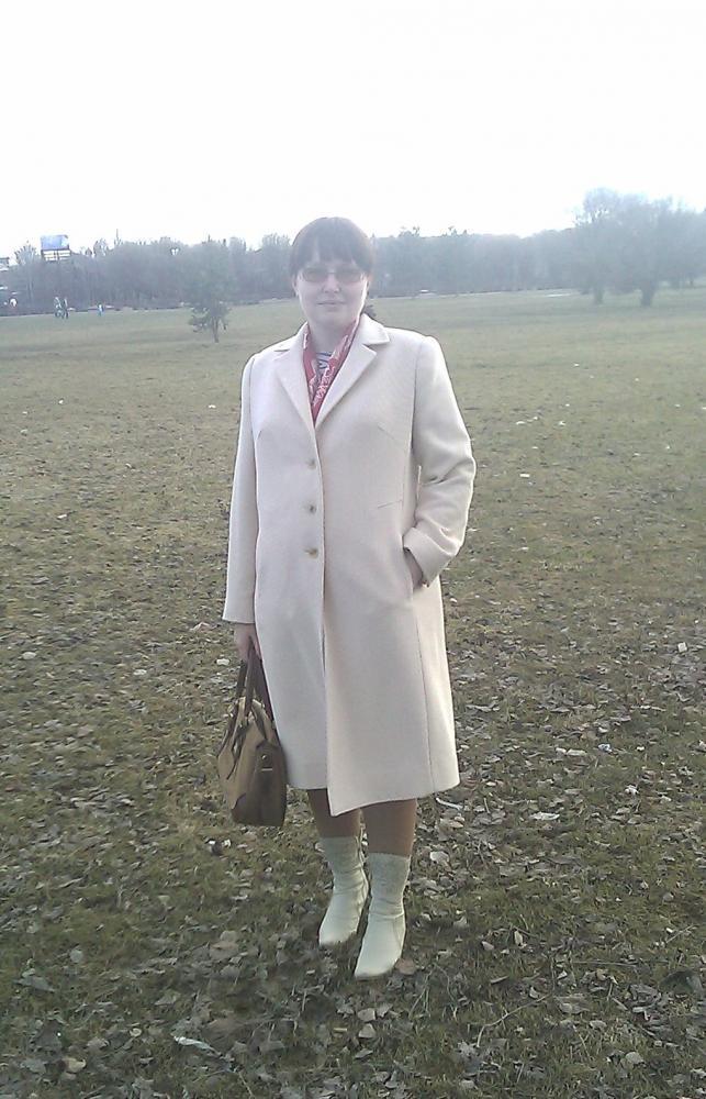 пальто для двоих :-)