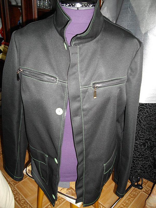 куртка летняя мужская
