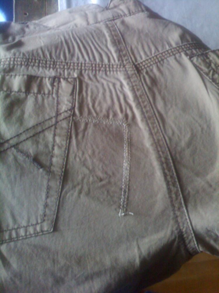 Фото девушек в одежде с дырками — img 13