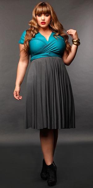 Коктейльные платья 2012 для полных (3). Коктейльные платья 2012 для...