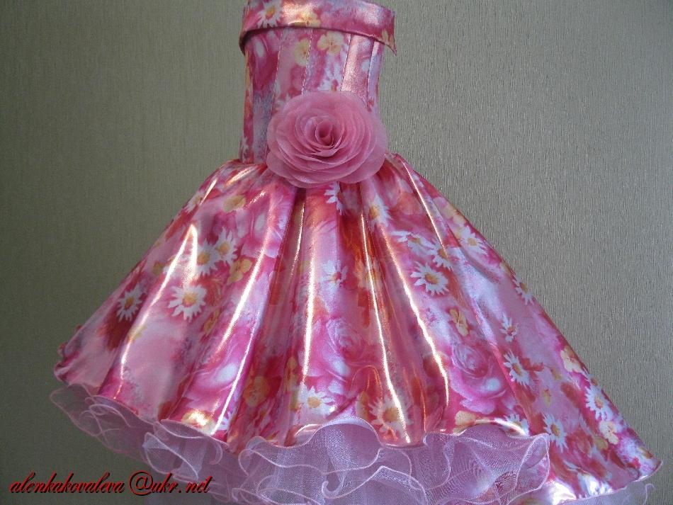 вечерние платья и аксессуары