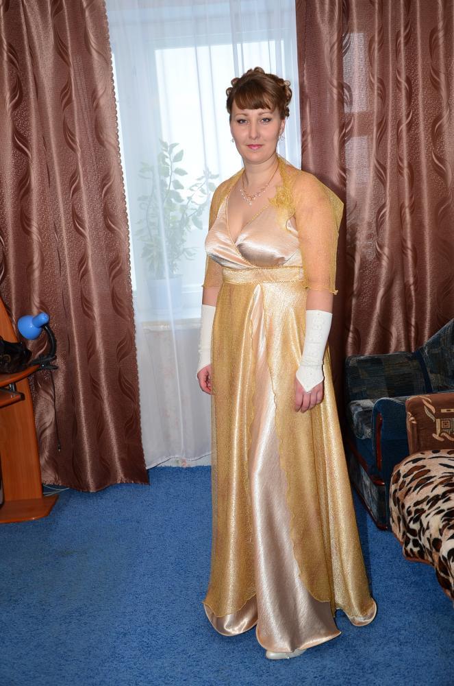 Платье для невесты