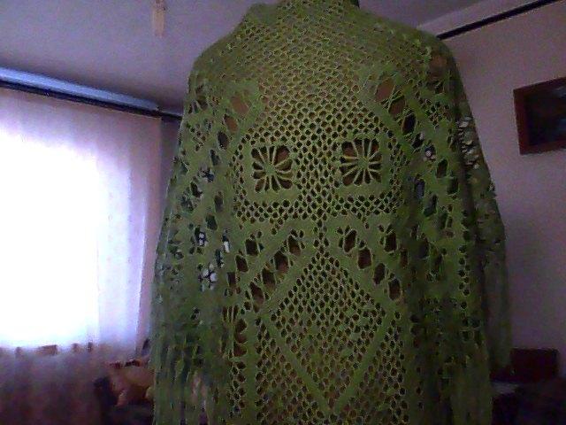 шаль зелёная.JPG
