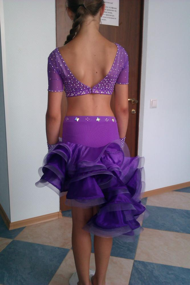 оригинальные юбки для тлатины: