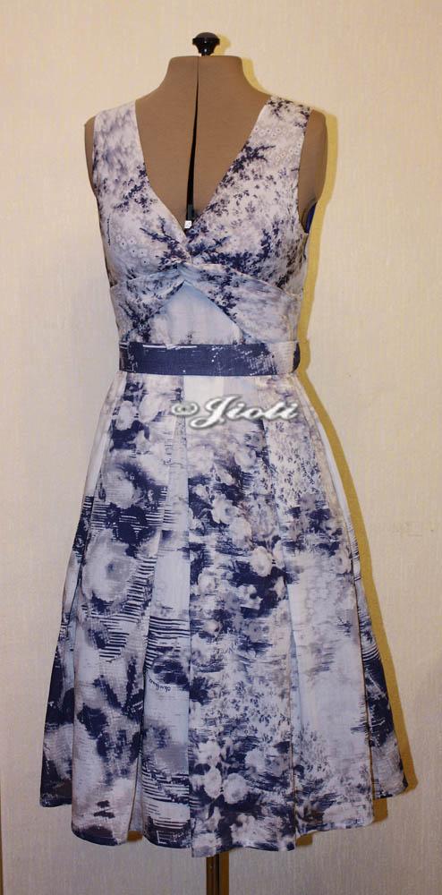платье аля Нью Лук