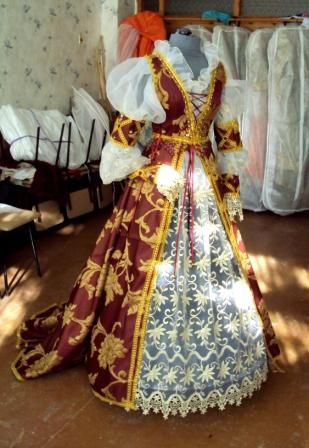платье № 6