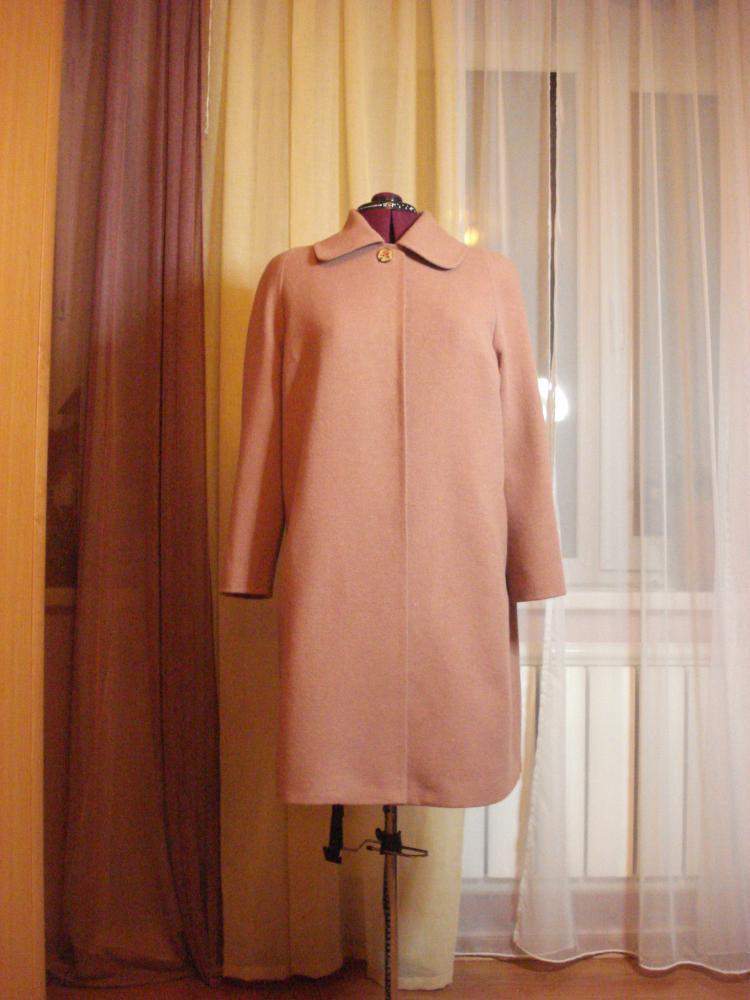 стандартном режиме пальто сшить мастер класс с фото этом наблюдаются определенные