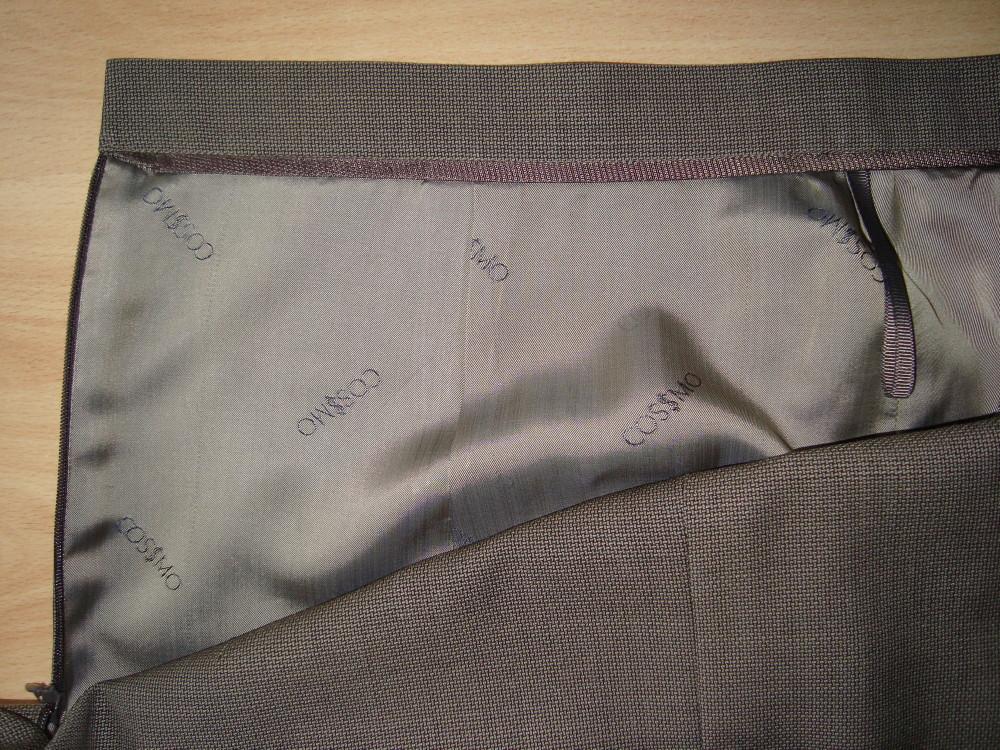 Подкладка юбки
