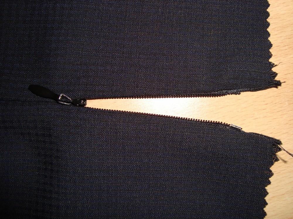 Как сделать пояс для юбки с молнией 148