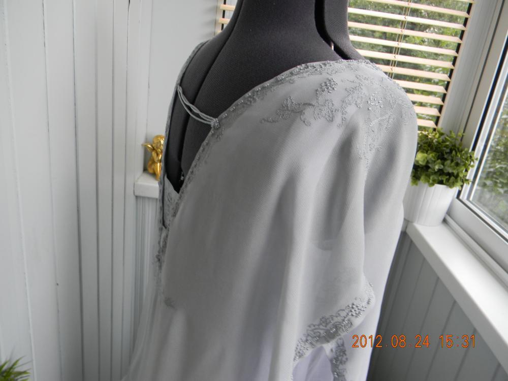 платье в стиле 20-х деталь1
