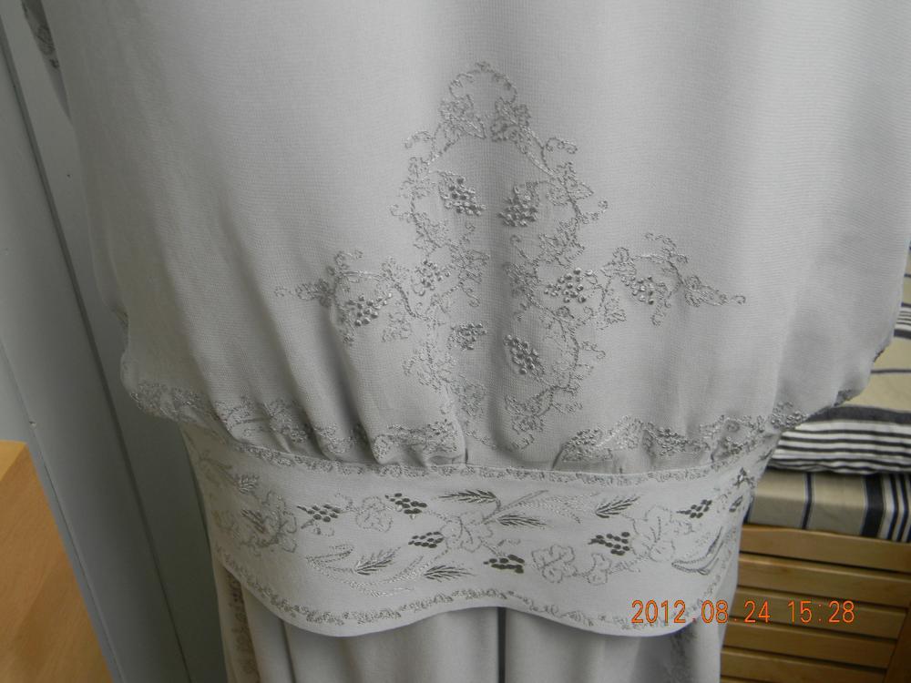 платье в стиле 20-х деталь3