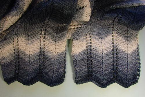 Holya - вязание